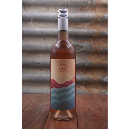Armstead Estate - 2019 Maggie May Rosé